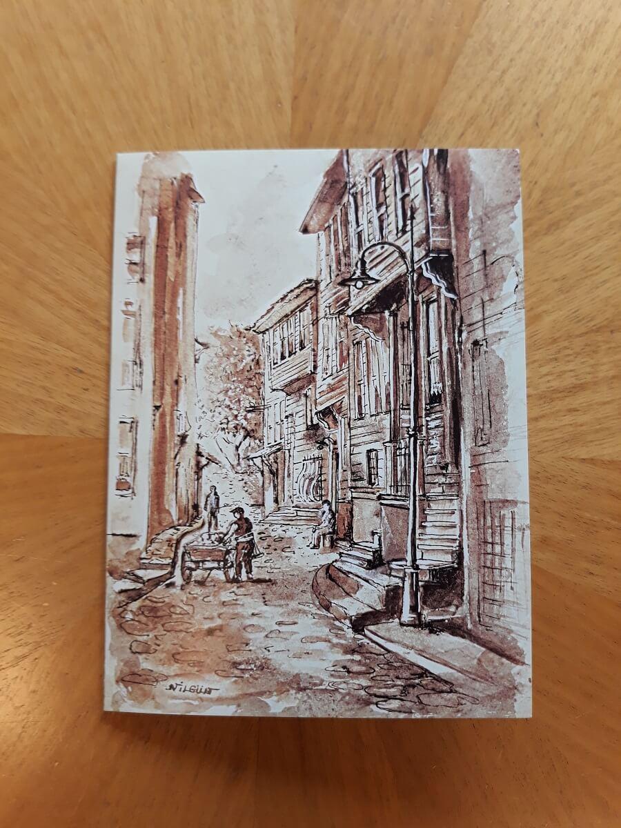 Kartpostal (3)