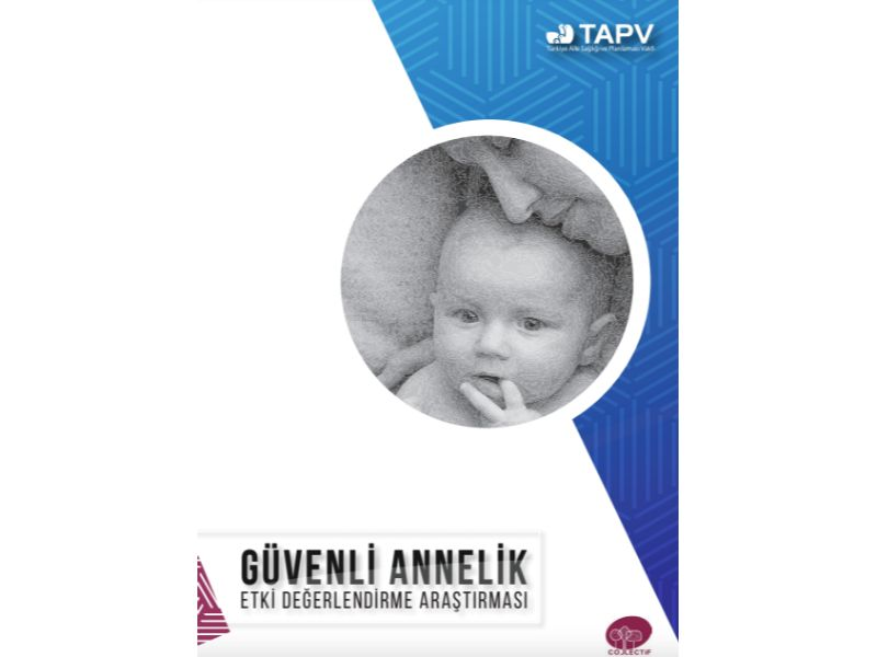 Güvenli Annelik Programı Sosyal Etki Raporu